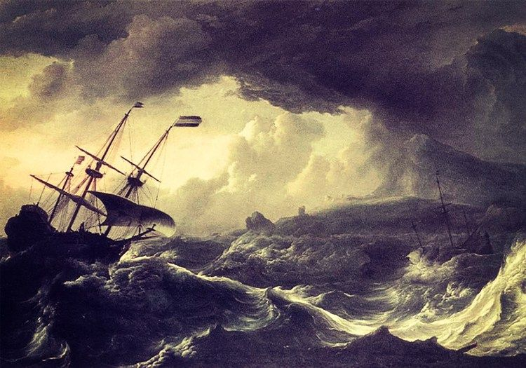 Maritime Len 31 terrifying horror stories that will chill you to the