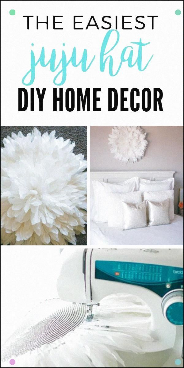 This Juju Hat Diy Is So Easy And Makes The Perfect Decor Make Your Own African Juju Hat Decor To Put Above Bed, Over Fireplace, Or In A Bedroom, Living Room, Or Nursery This Juju Hat Tutorial Is So Simple And So Much Fun #Diyhomedecor #Homedecorideas #Homedecorediy #Diycrafts #Decor #Jujuhat #Homedecor #Diy
