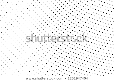 Abstract futuristic halftone pattern  Comic background