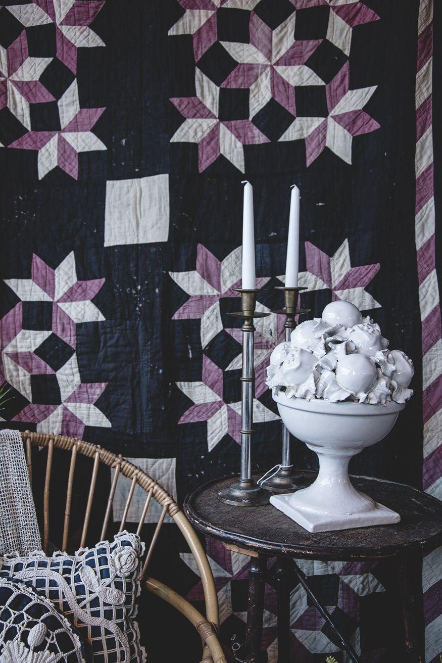 Dark Bohemian Interiors In 2019 Shop Interior Design Interior