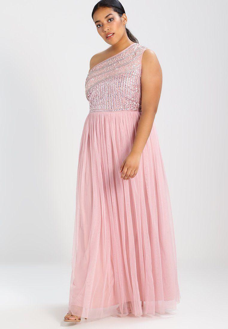 Pedir Lace & Beads Curvy ATHENA - Vestido de fiesta - pink por 139 ...