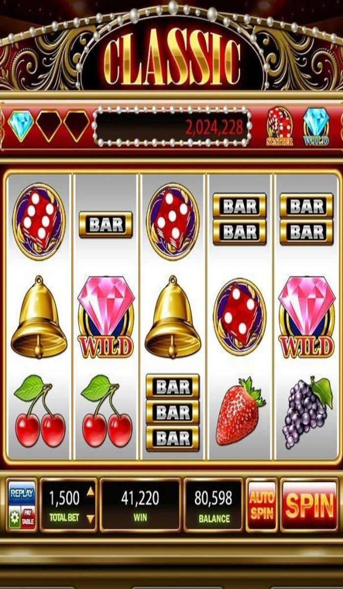 Start Games Real Casino