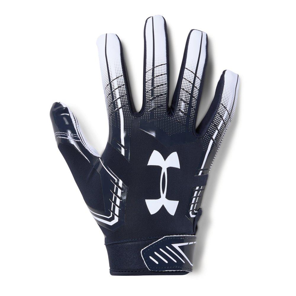 Mens ua f6 football gloves under armour us football