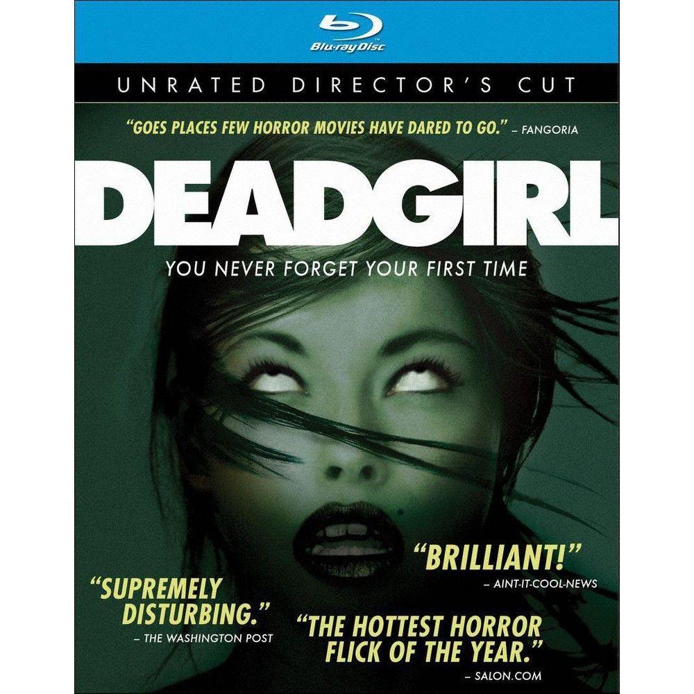 Deadgirl (Blu-ray), Movies