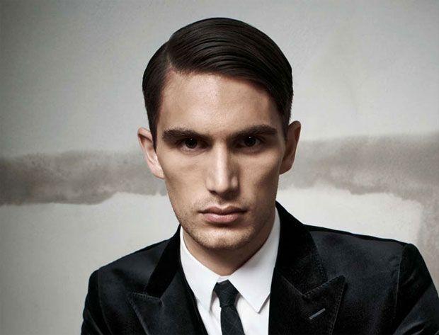 Super 1000 Images About Mens Hair On Pinterest Short Hairstyles Gunalazisus