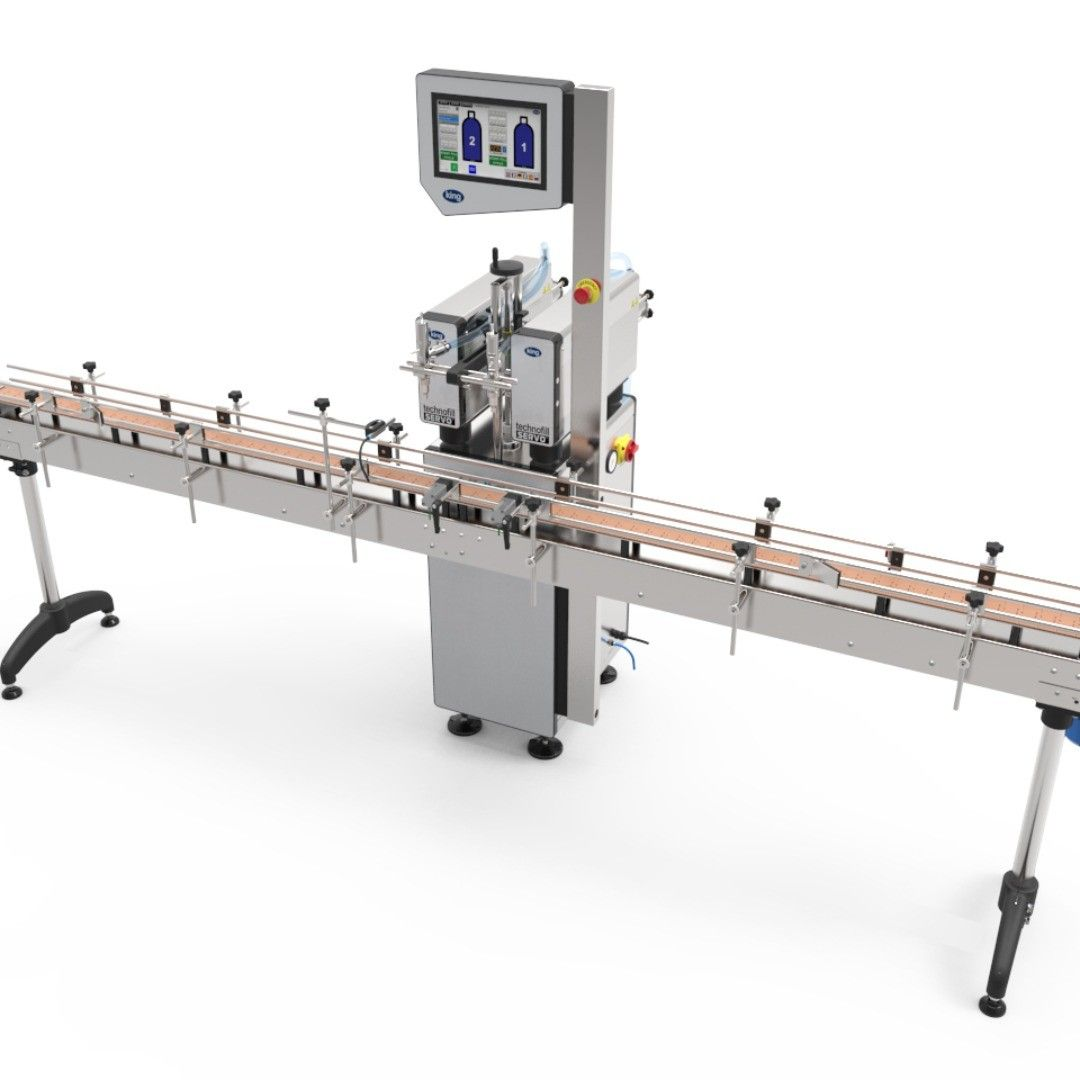 Pin On King Packaging Machinery