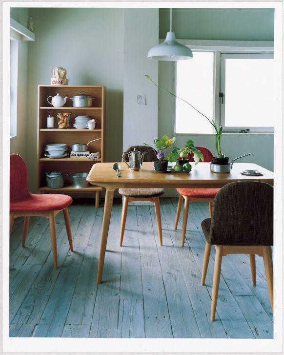 cochonnet chair orange by idée home pinterest decoration