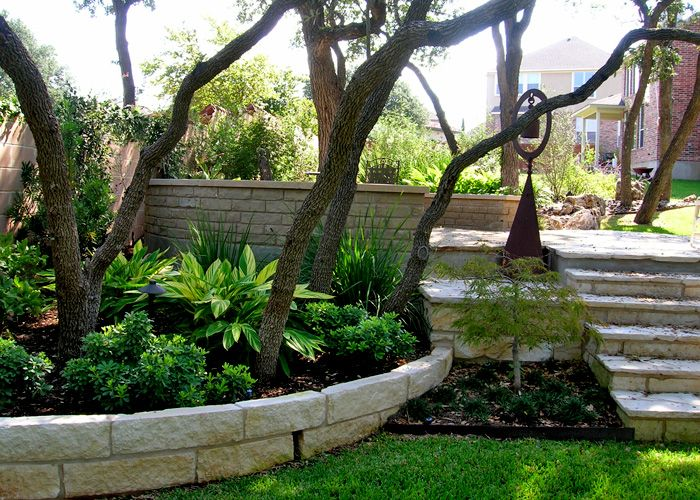 Design My Yard - Before/After - Cedar Park