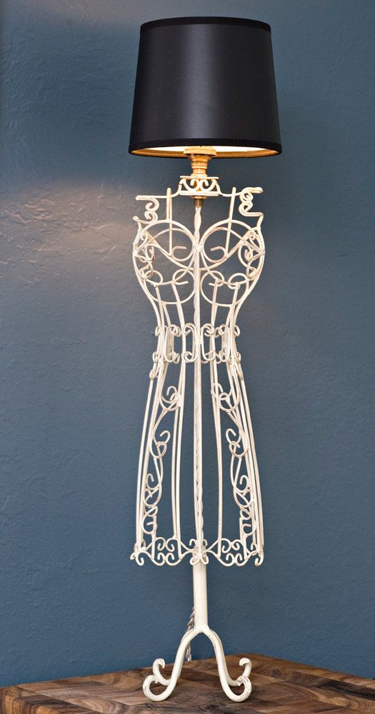 10  images about Wire Dress Forms on Pinterest - Christmas trees ...