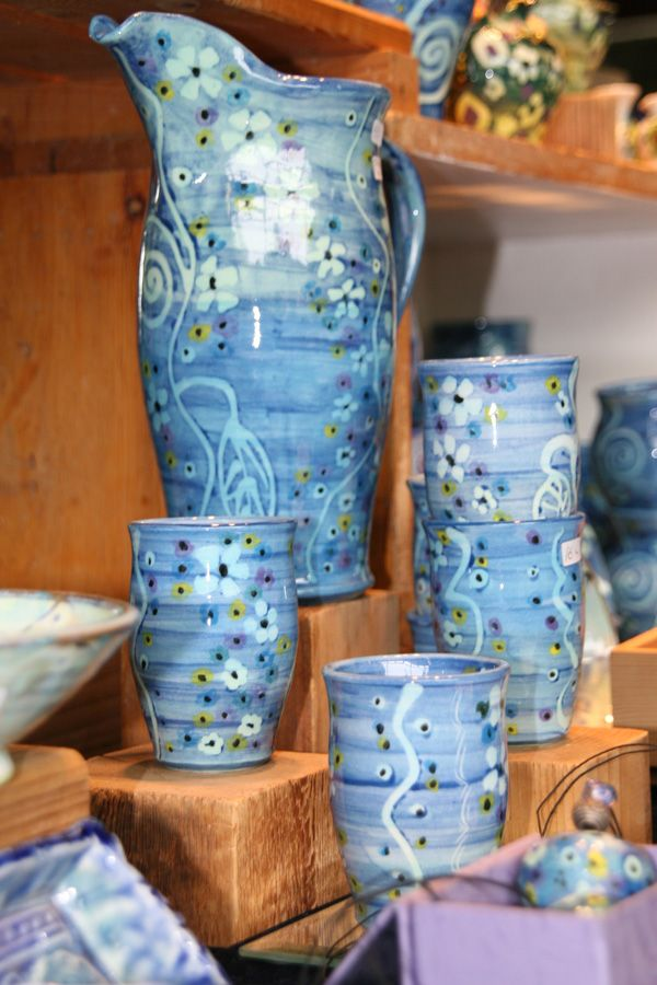 Guelph Pottery and Sculpture Festival, Guelph Ontario
