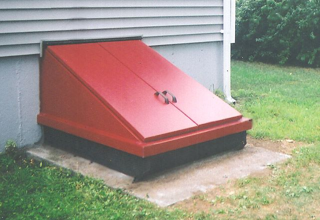 Best Basement Doors Replace Your Precast Units That 400 x 300