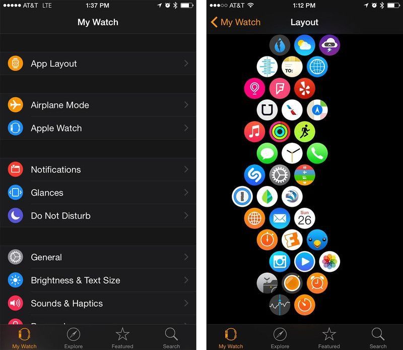 Apple Watch image by Miriam Duncan Apple watch hacks