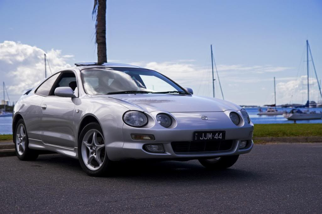 6G Celicas Forums > 2013 May Celica of the Month | JDM Toyota Celica ...