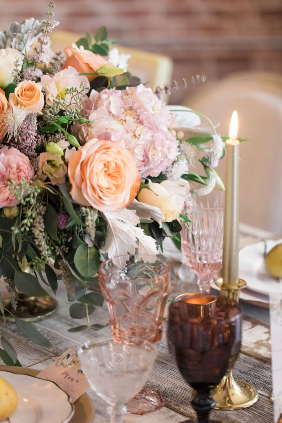 Whimsical Romantic Pastel Wedding Ideas Features Every Last
