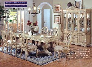 white wash dining room set. geous design white wash dining room
