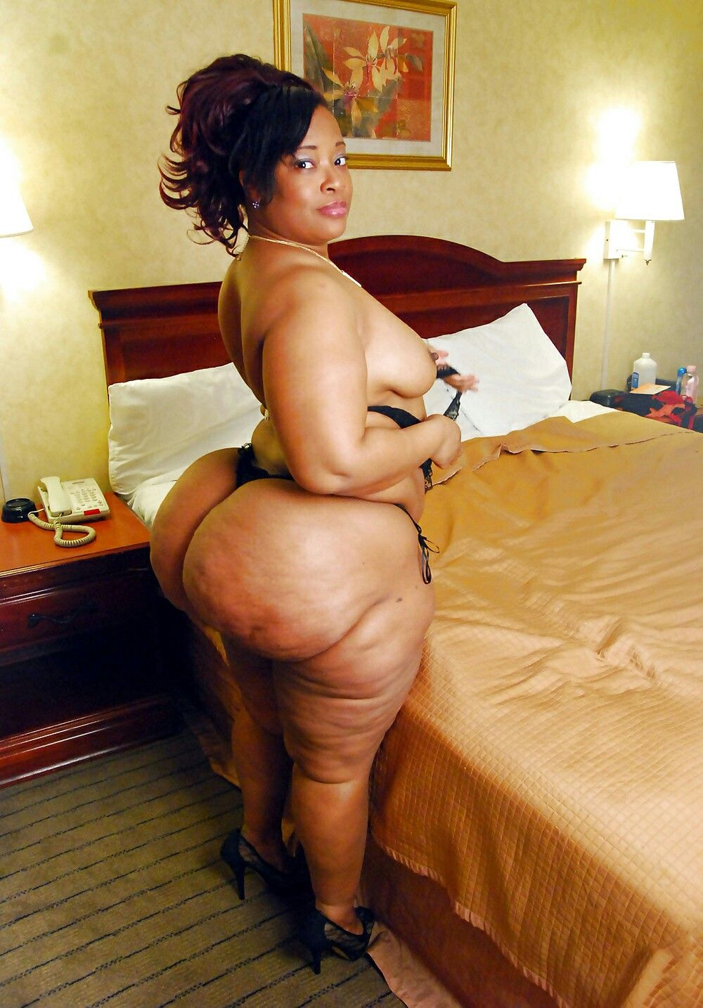 Big Phat Ass Black Girls
