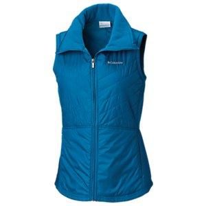 New! Columbia Mix It Around II Vest for Ladies   Products
