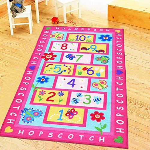 educational rugs kids room
