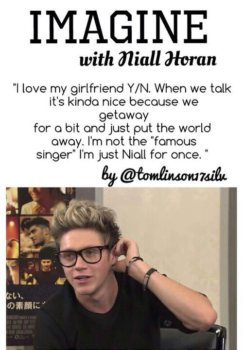 Niall imagine | Imagine One Direction in 2019 | One direction