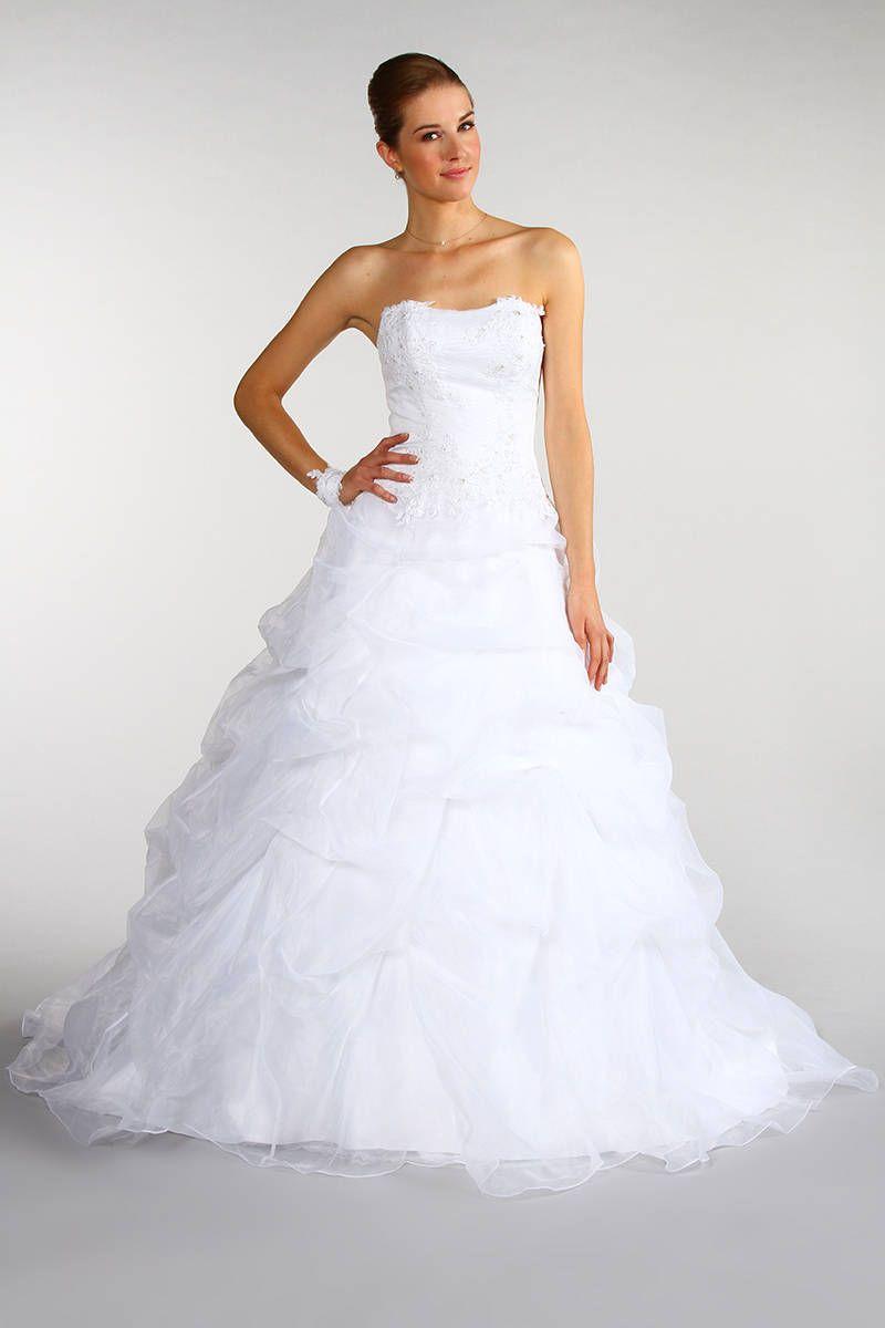 Robe de mariee grande taille pas cher montreal