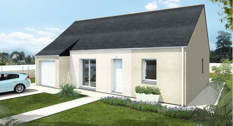 35000 Cancale House - For Sale