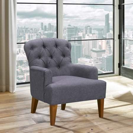 Home Accent Chairs Armen Living Chair