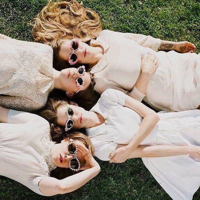 GIRLS GIRLS GIRLS #SJloves #LeavesofTelluride