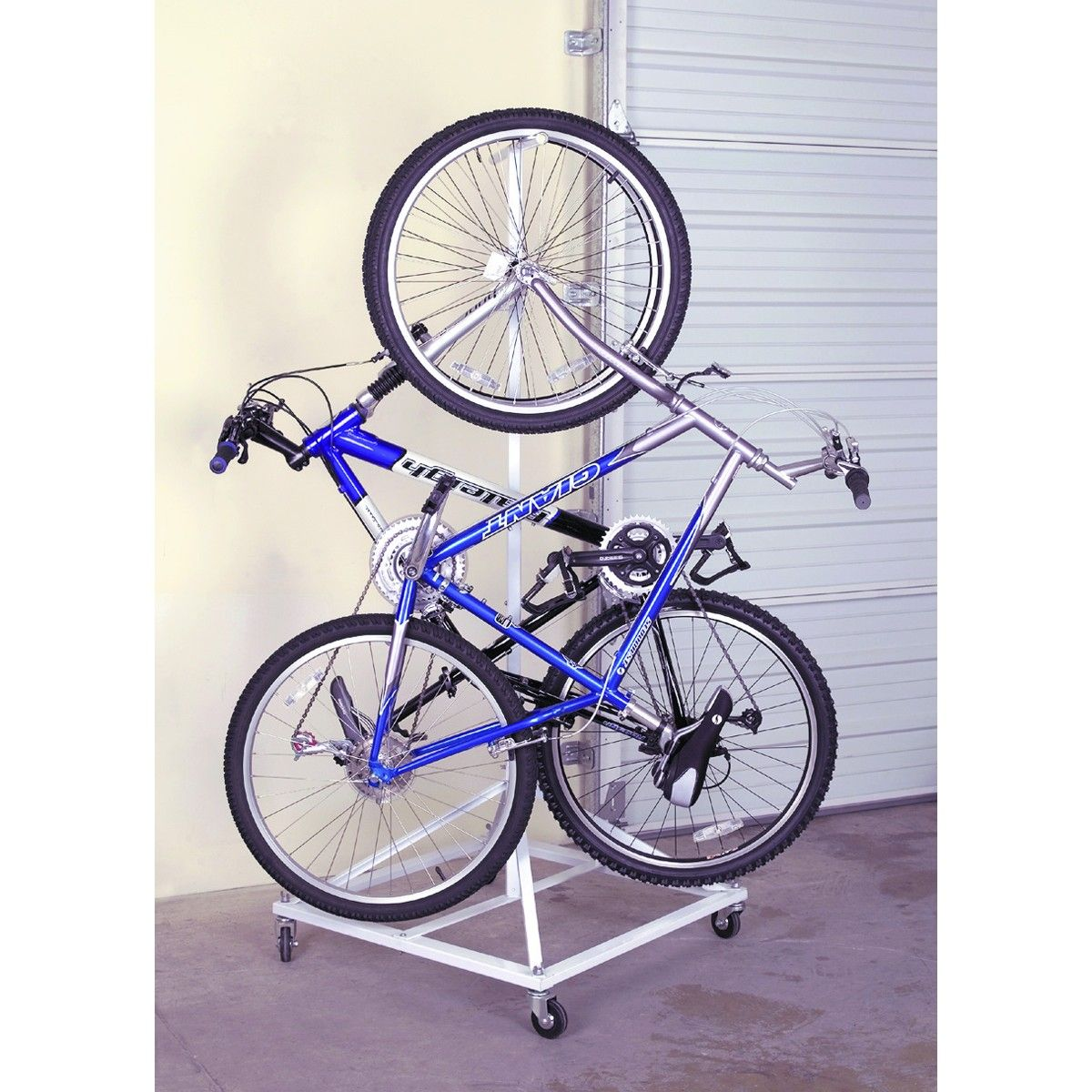 Cycle Tree Compact Bike Storage $49.99