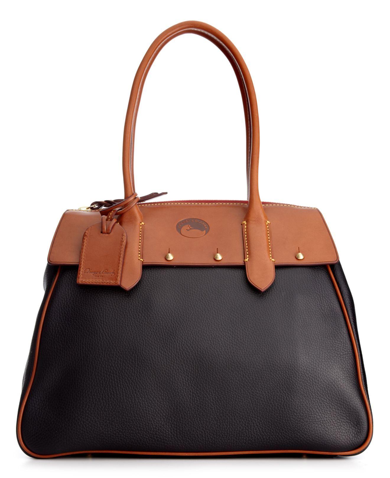 Dooney & Bourke Handbag, Olympia Wilson Dooney & Bourke