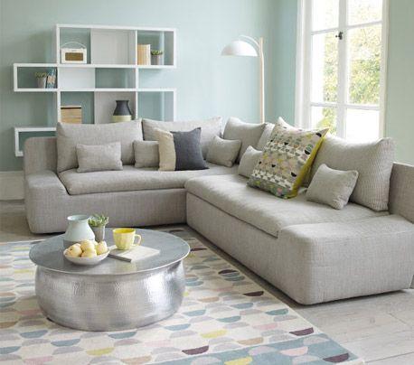 jurassic grey textured ceramic vase | living rooms and room