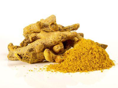 Natural Anti-Inflammatories: Ginger & Turmeric