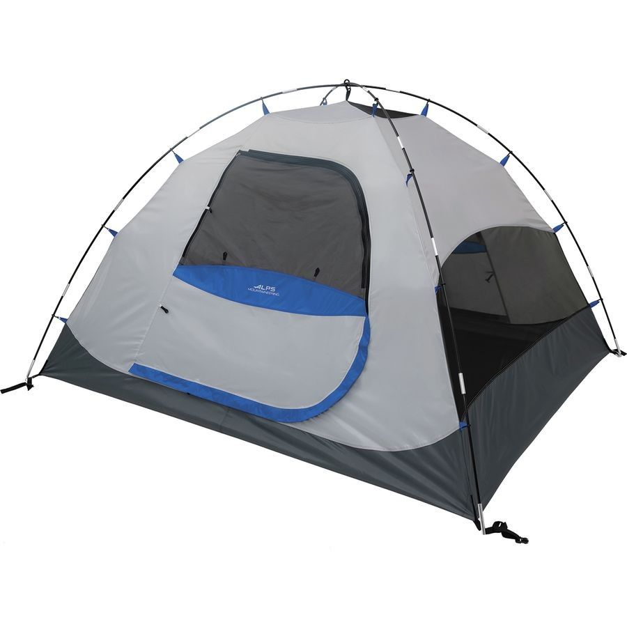 ALPS Mountaineering Targhee 3 Tent: 3