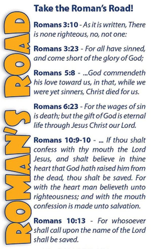 Romans 8: Bible Study and Summary - Bible Verses, Quotes ...