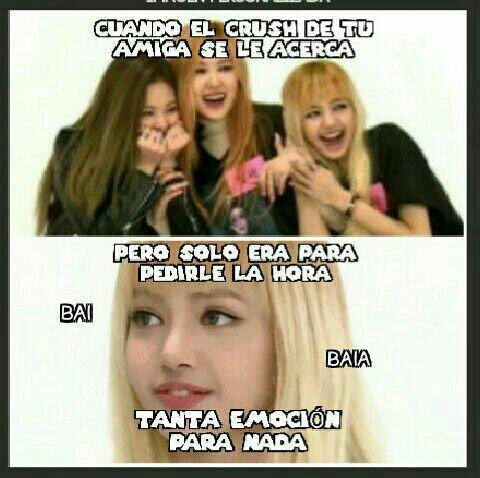 Blackpink Amino Blackpink Memes Blackpink Kpop Memes