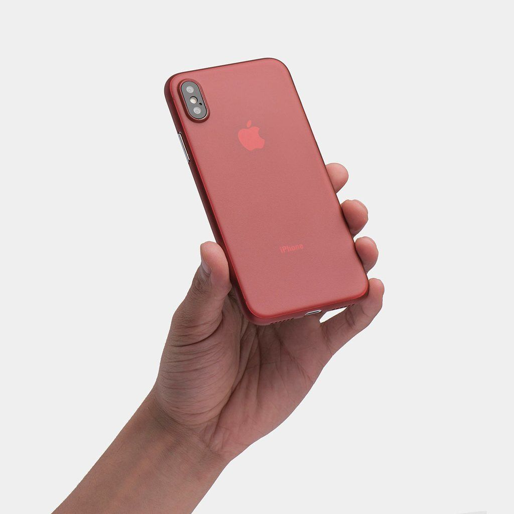 new styles acafd 65835 Thin iPhone X Case in 2019 | Mens fashion | Iphone, Iphone cases ...