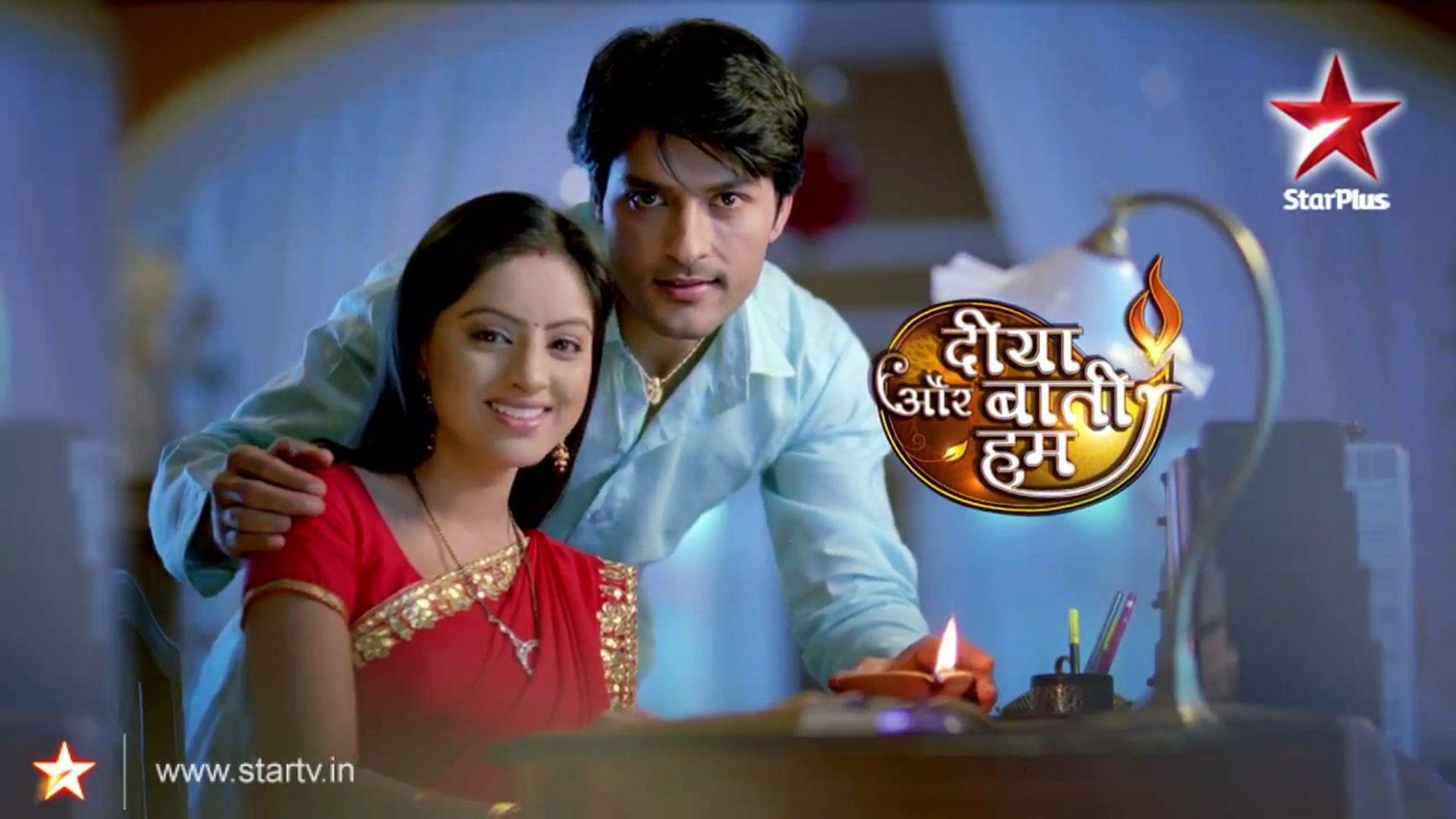 Diya Aur Baati Hum 4 February 2015 full Episode