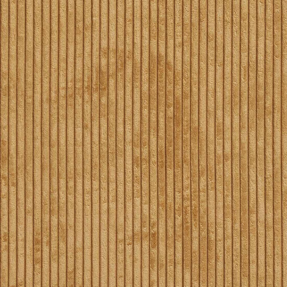 B0700J Gold Corduroy Striped Soft Velvet Upholstery Fabric #velvetupholsteryfabric