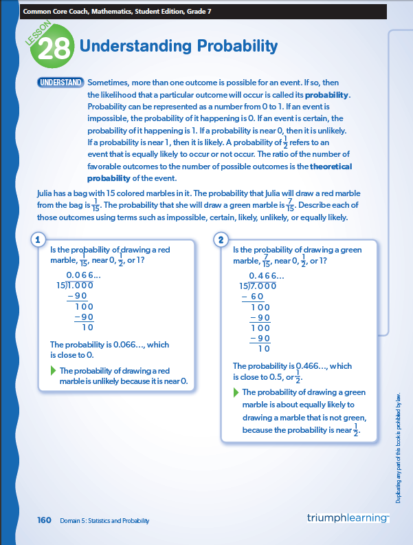 Common Core Math Lessons And Teacher Guides Common Core Math Lessons Math Lessons Teacher Guides