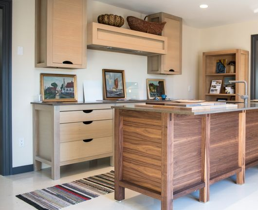 Bornholm Kitchen At Kitchen Designs By Ken Kelly Long Island Showroom