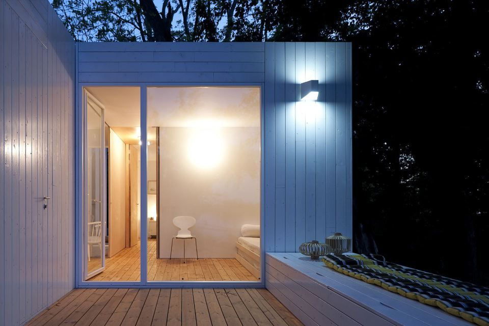 Modern Design: Treehouse Riga By Appleton U0026 Domingos   Great Pictures