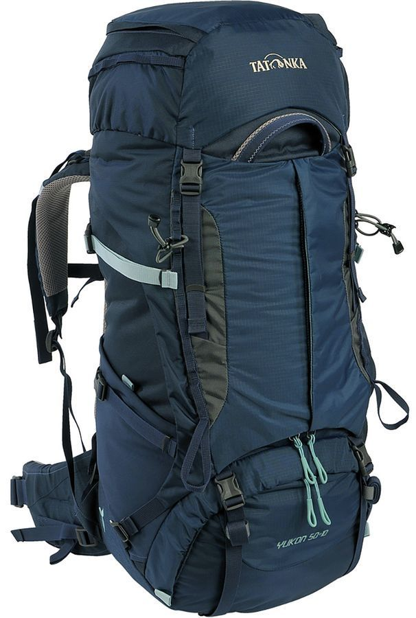 Tatonka Yukon 50 10l Backpack Products Backpacks