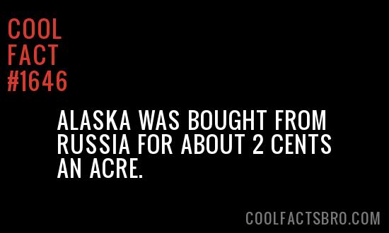 Cool Fact #1646