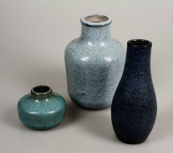 't Bolwerk Jan van Ham driemaal - Keramiek- en glasveiling - Keramiek en glas veilen of kopen op de Catawiki veiling