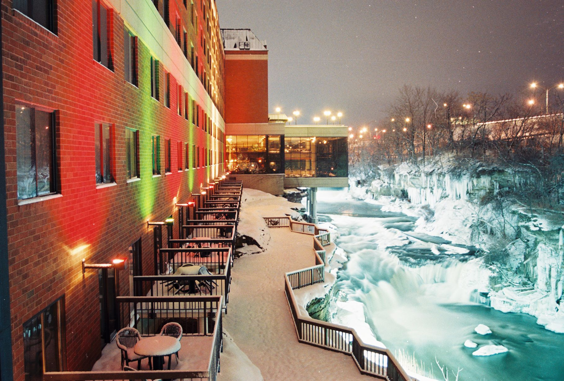 Experience All Suite Accommodations And An Excellent Northeast Ohio Location At Sheraton Suites Akron Cuyahoga Falls Award Winning Hotel
