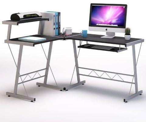 pin by zveat post on best computer desks office works office rh pinterest com au