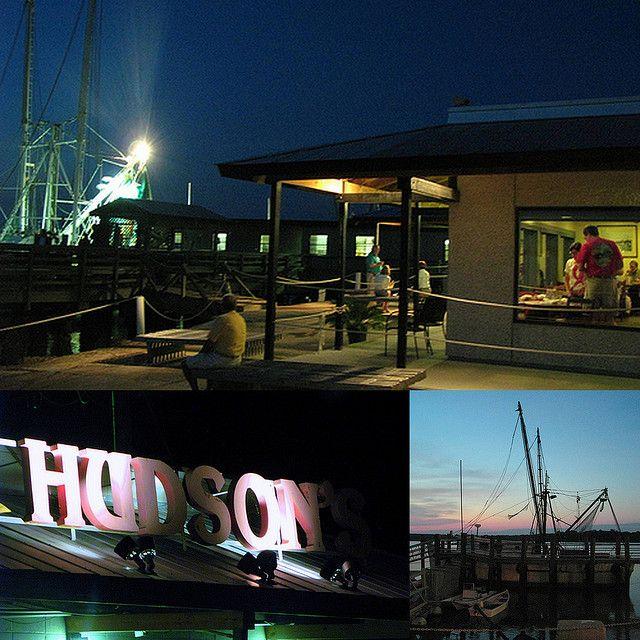Hilton Head South Carolina Dining Hudson S Stuff I Love