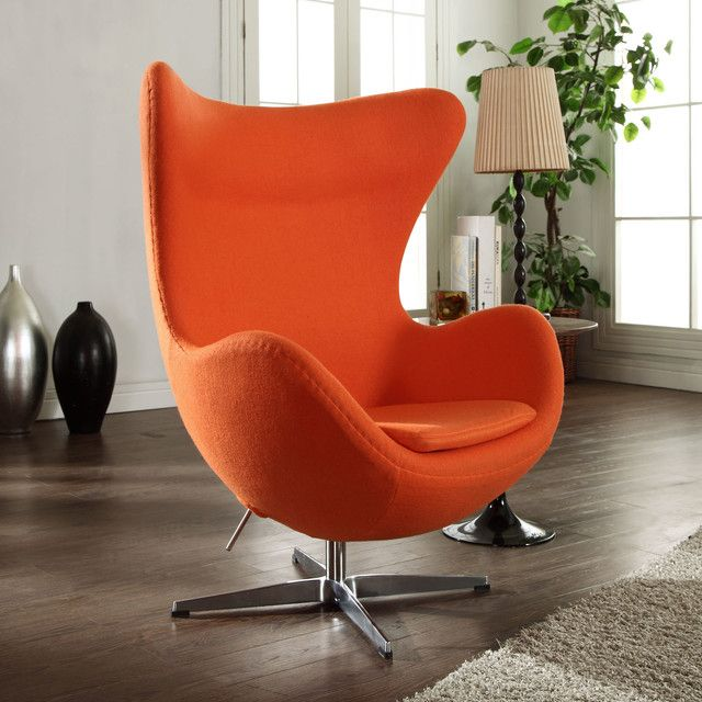 Fritz Hansen Egg Chair Prijs.Mlf Arne Jacobsen Egg Chair Ottoman Egg Chair Furniture Pink