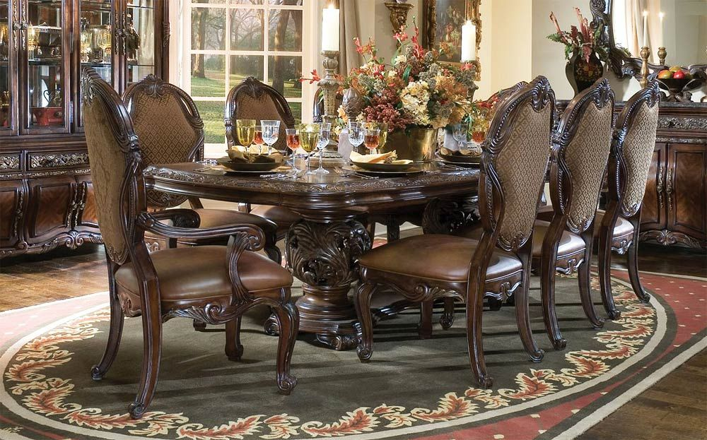 Es Manor Aico Dining Set