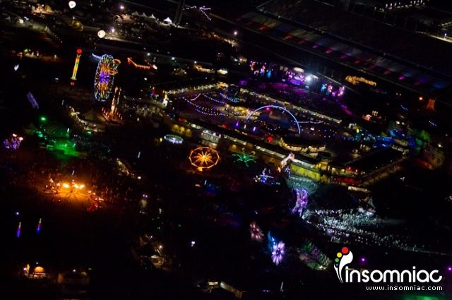 cant wait for edc2012