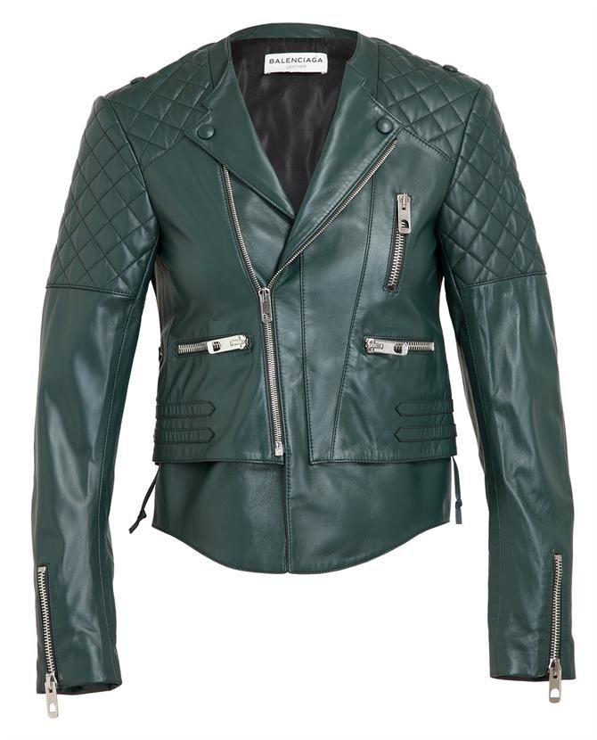 balenciaga jacket 2013